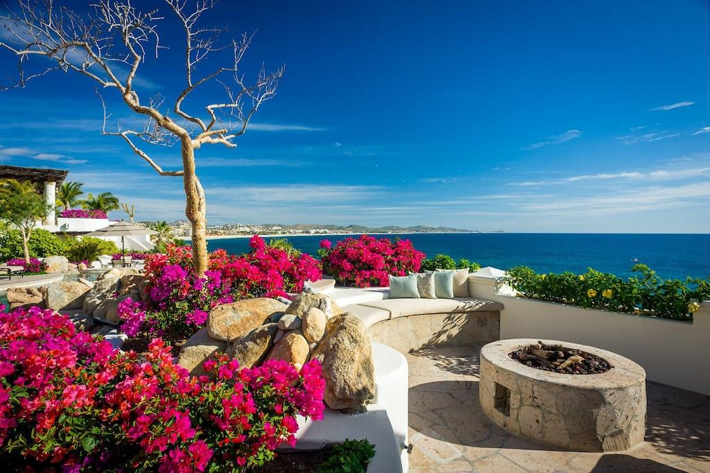 Villa Gloriosa | Los Cabos Villas |Haute Retreats