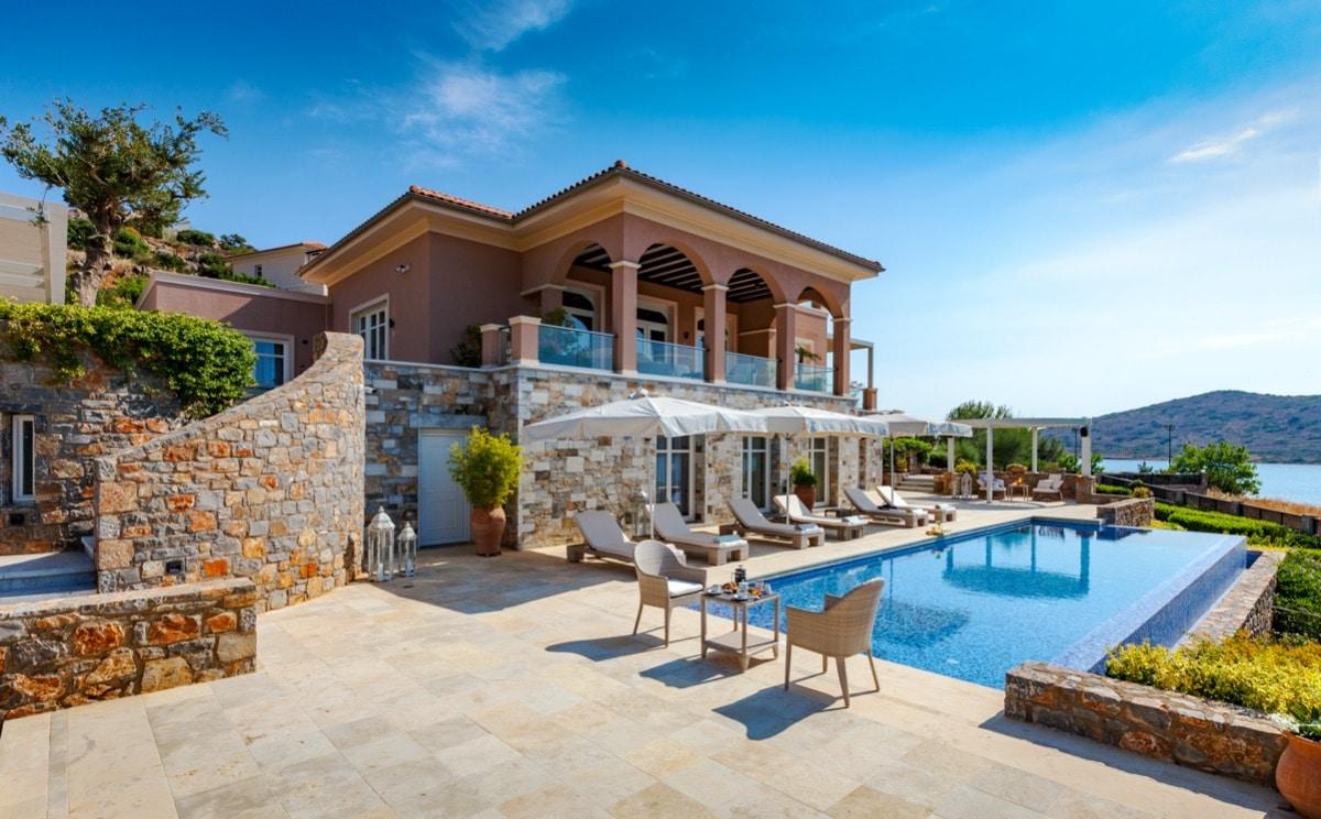Villa Pamela Crete