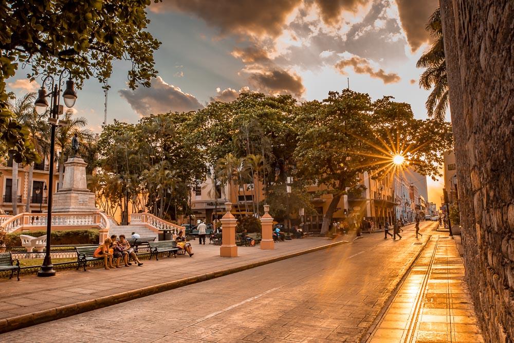 Merida | Mexico Itinerary