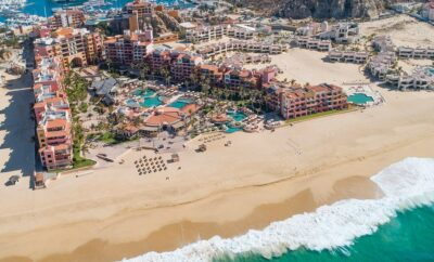 Our Luxury Guide: Los Cabos
