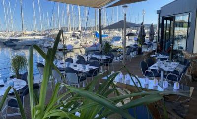 Saint Tropez: Best Michelin Starred Restaurants