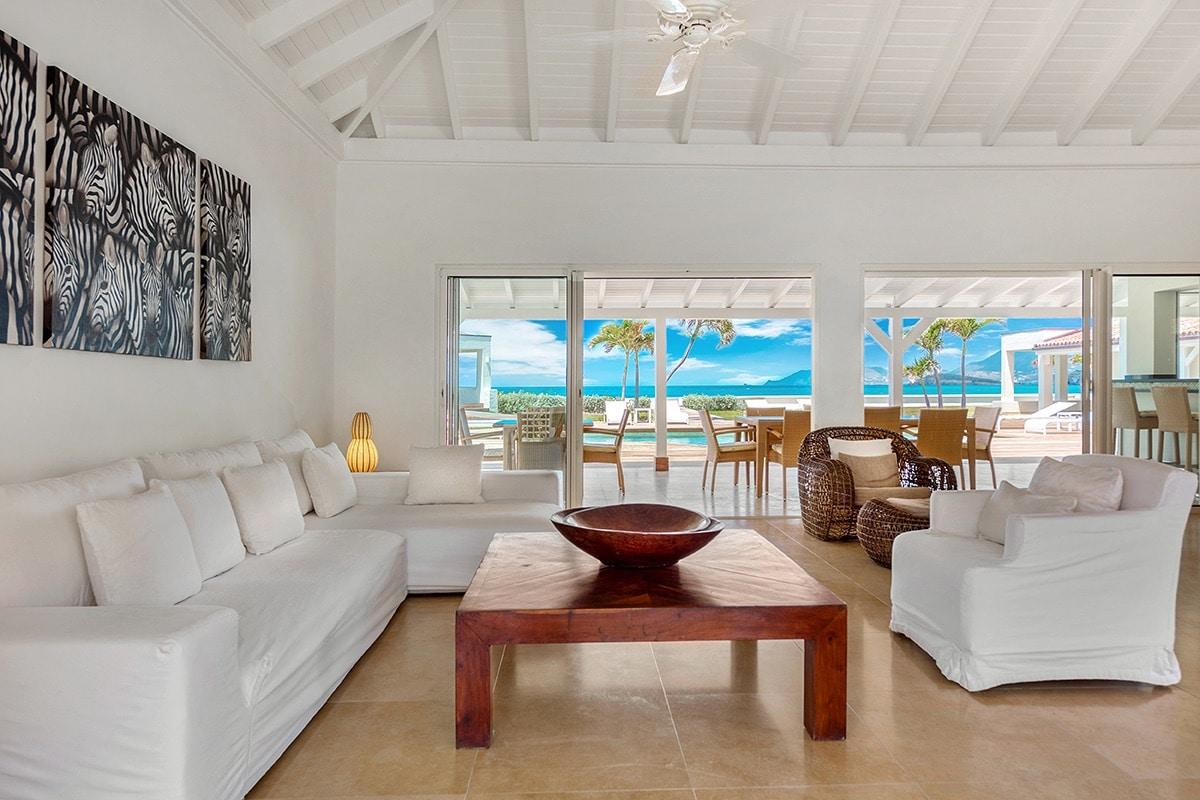 Casa Cervo | St Martin Villas