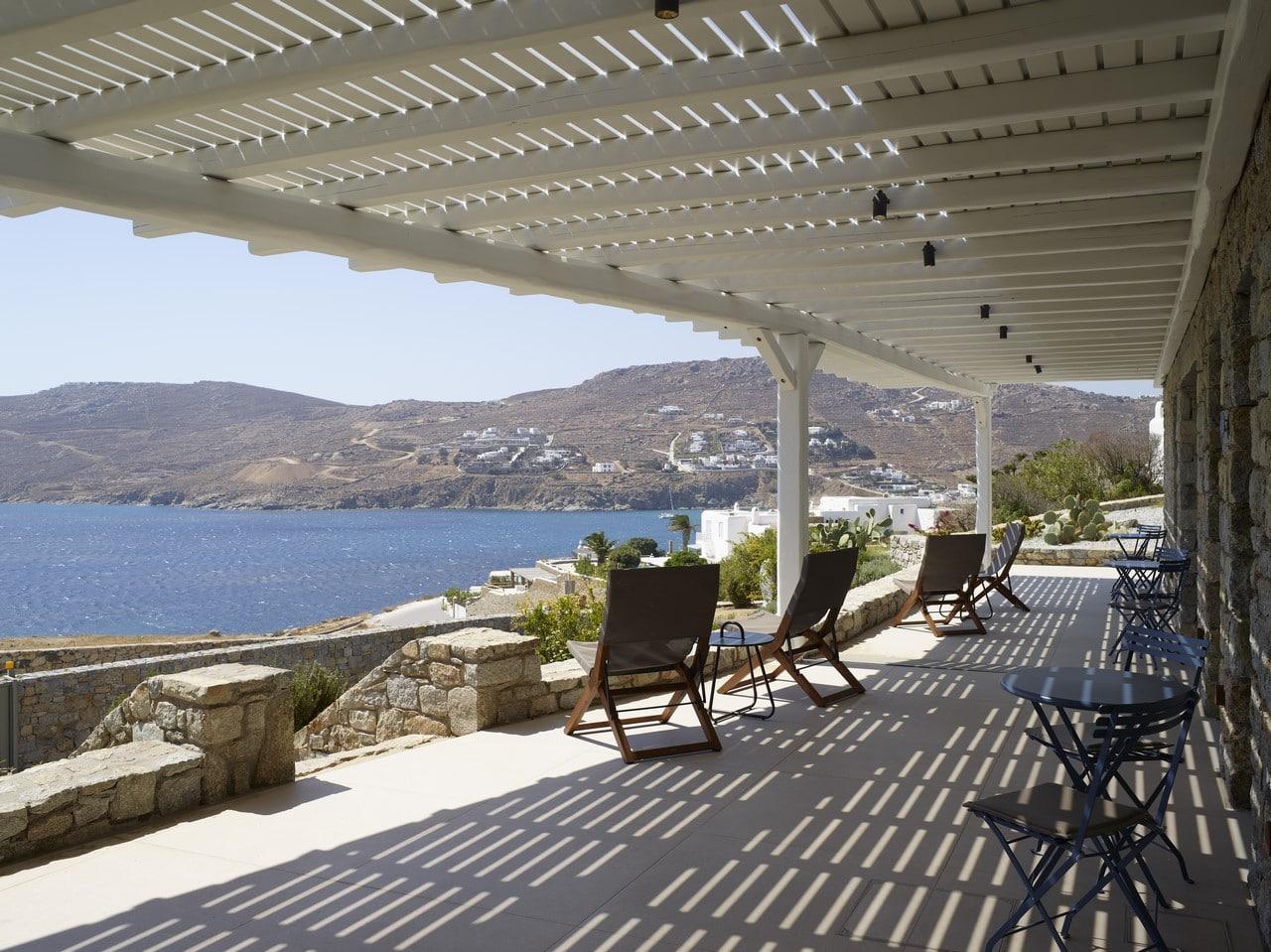 Villa Livadi | Mykonos Villas