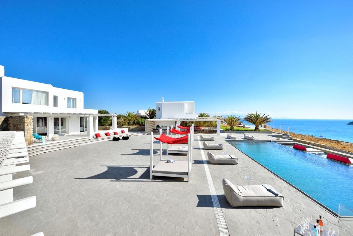 Mykonos Estate | Haute Retreats