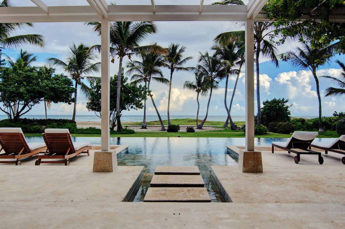 Villa Arrecife 17 | Punta Cana Villas