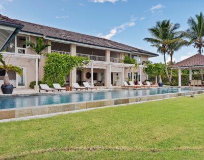 Villa Arrecife 17 (5 BD)