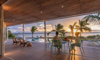 9 Summer Vacation Ideas