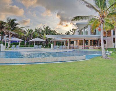 Villa Corales 123