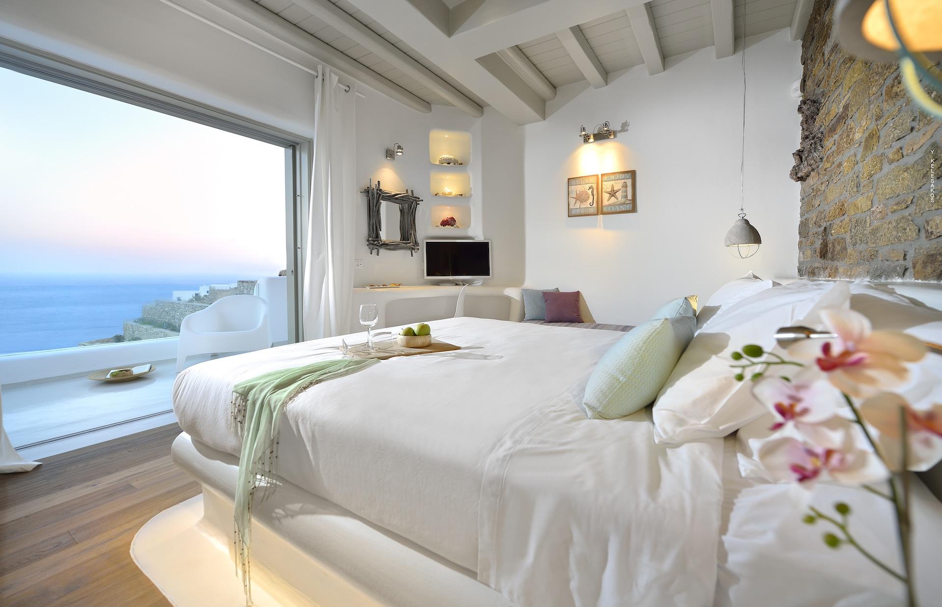 Villa Dedalo | Mykonos Luxury Villas