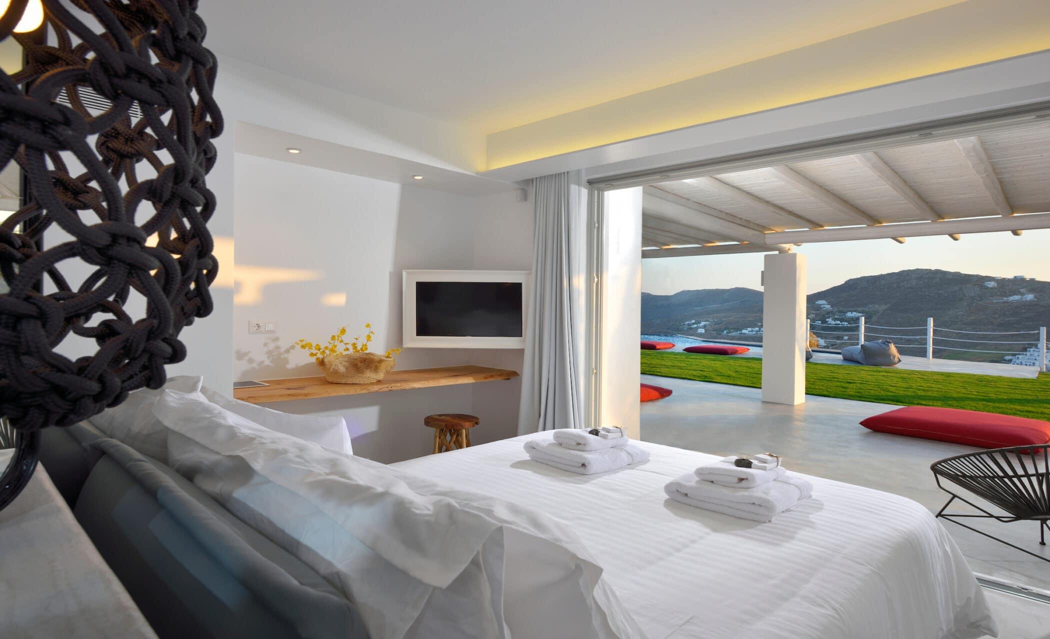 Mykonos Estate | Luxury Villa in Mykonos