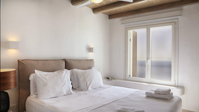 Villa Blue Sky Mykonos Luxury Villa Rental
