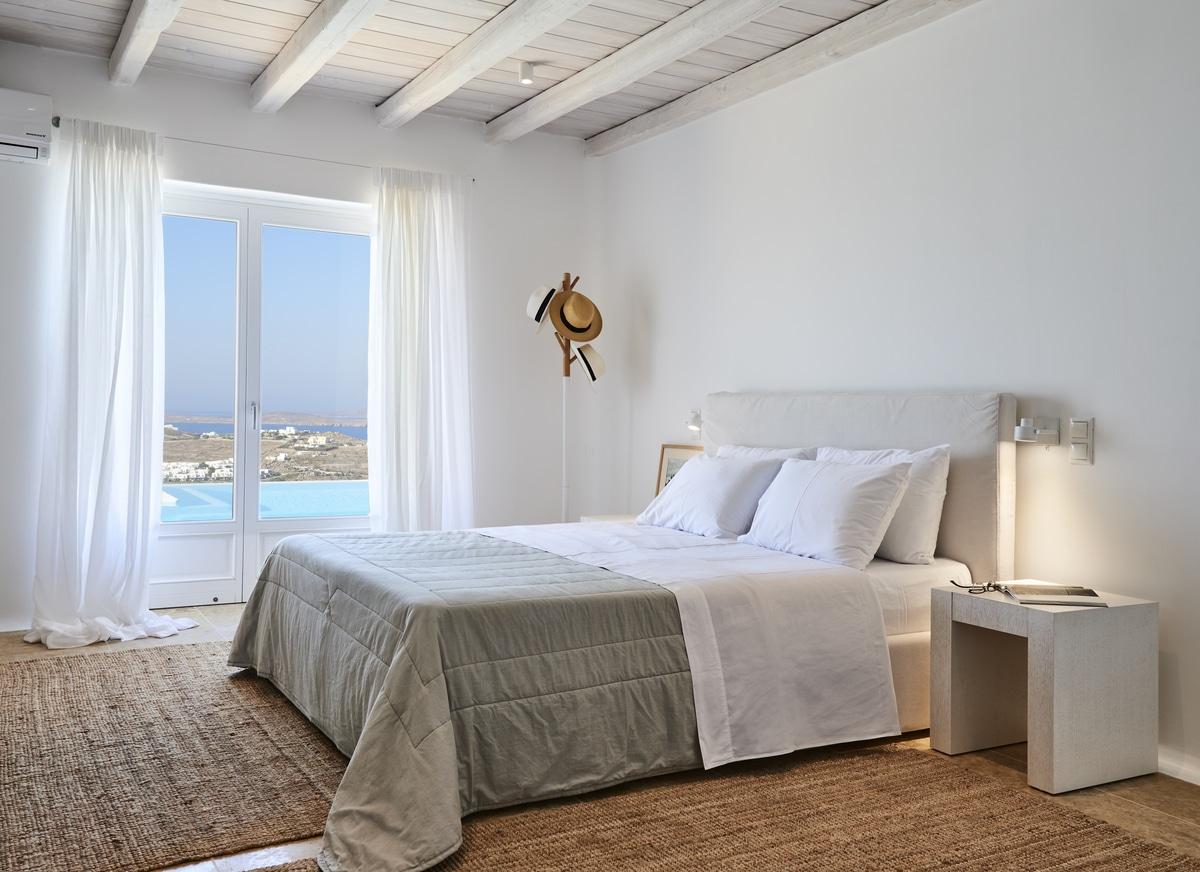 Villa Horatia | Mykonos Luxury Villa Rental