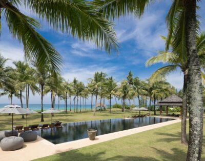 Villa Ananda – Jivana Beach Villas