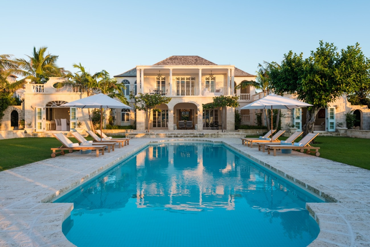 Coral Pavilion | Turks and Caicos