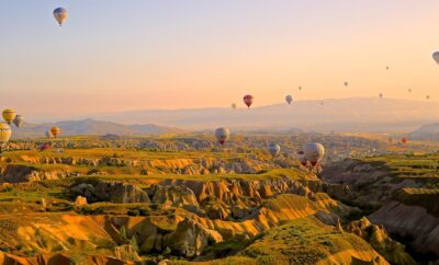 What to do and see to spend a nice holiday in Turkey