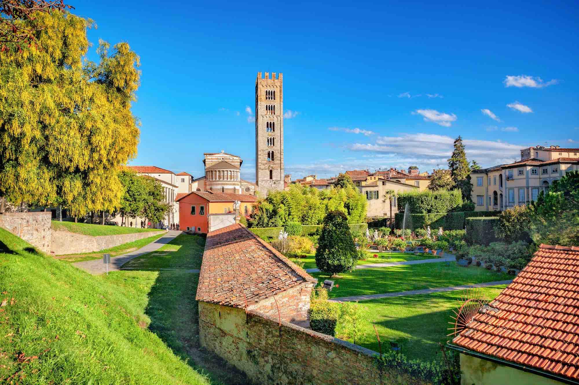 Best Towns in Tuscany   Haute Retreats