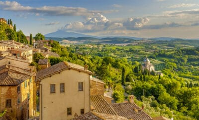 Best Towns to Stay in Tuscany