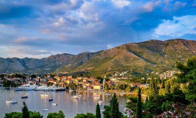 Your Private Luxury Montenegro Vacation