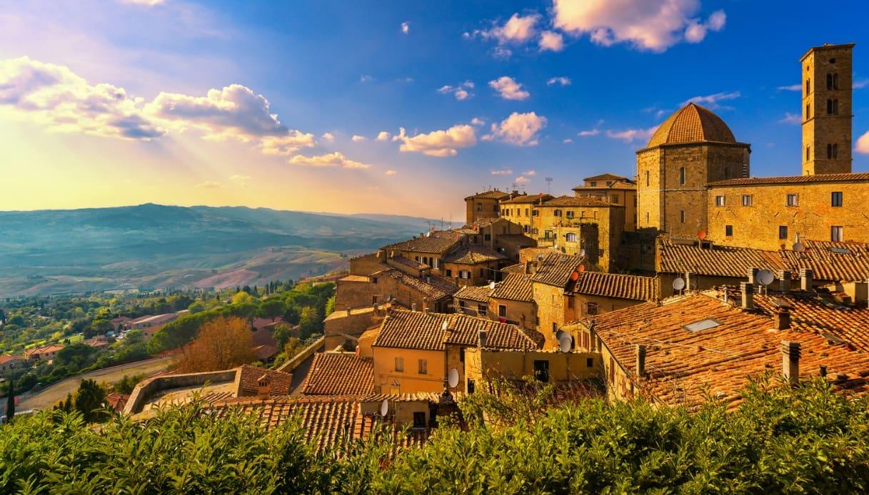 Volterra Tuscany  Haute Retreats