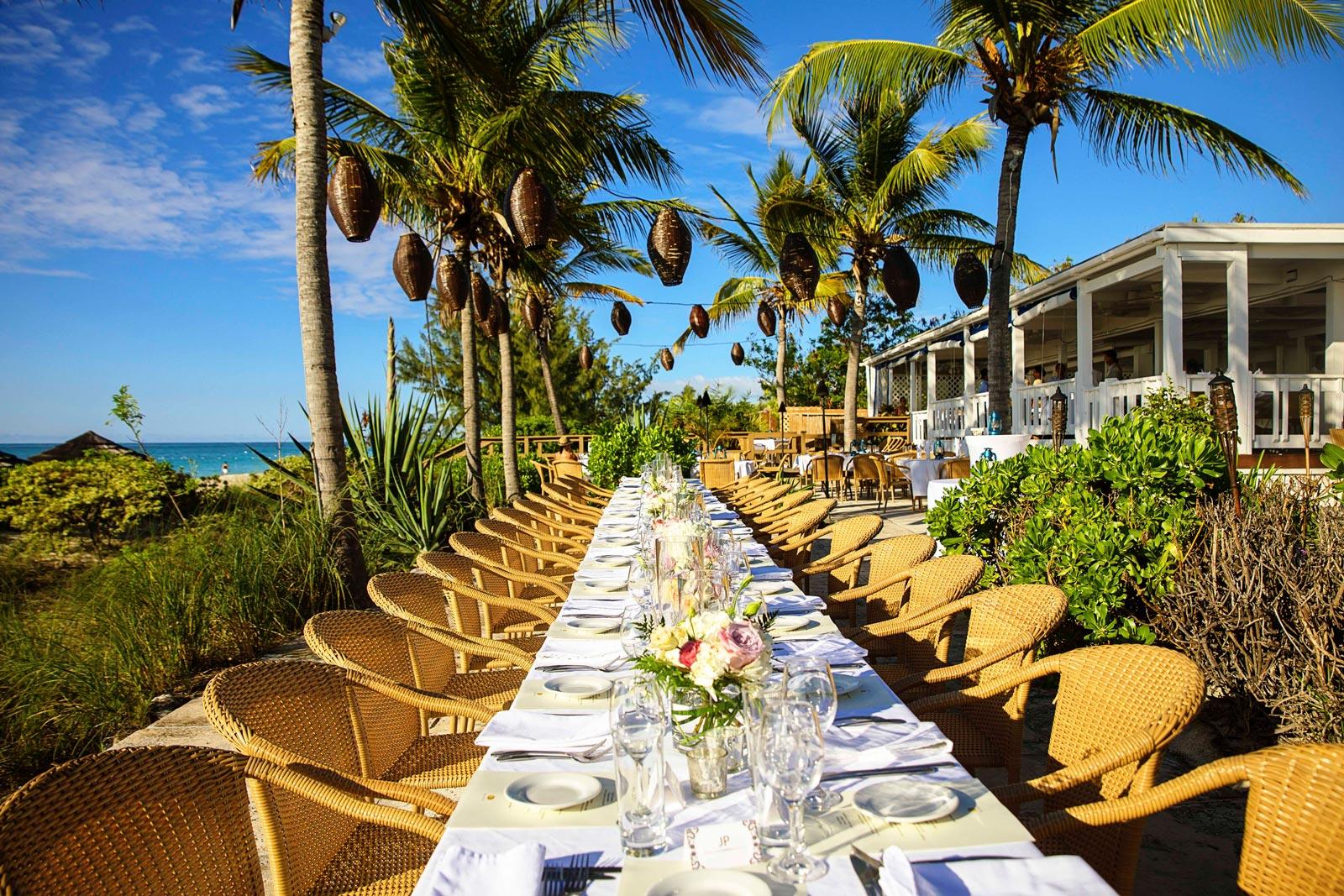 Bay Bistro Turks and Caicos