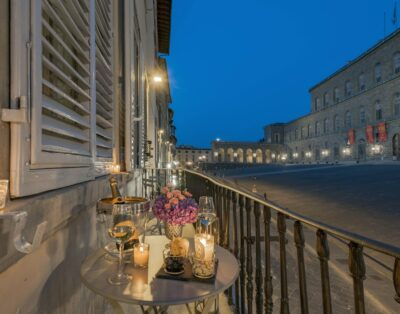 Florence | 4 BR