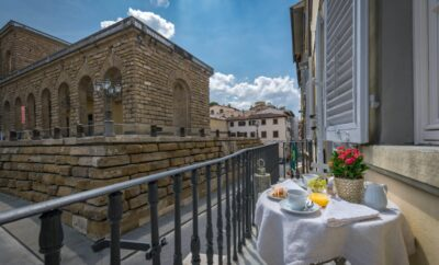 Where to stay in Florence: our selection of Luxury Private Residences