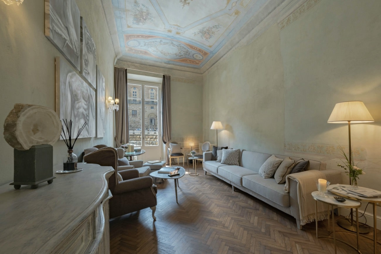 Apartment Florence by Haute Retreats