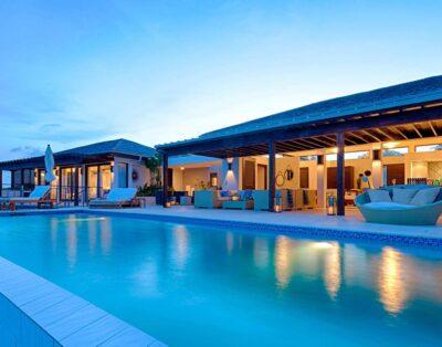 Triton Villa | 6 BR
