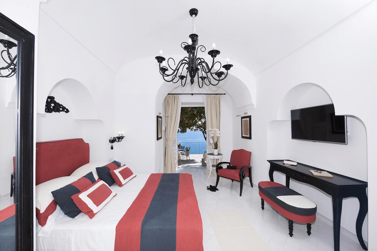 Villa Limone Amalfi Coast Villas