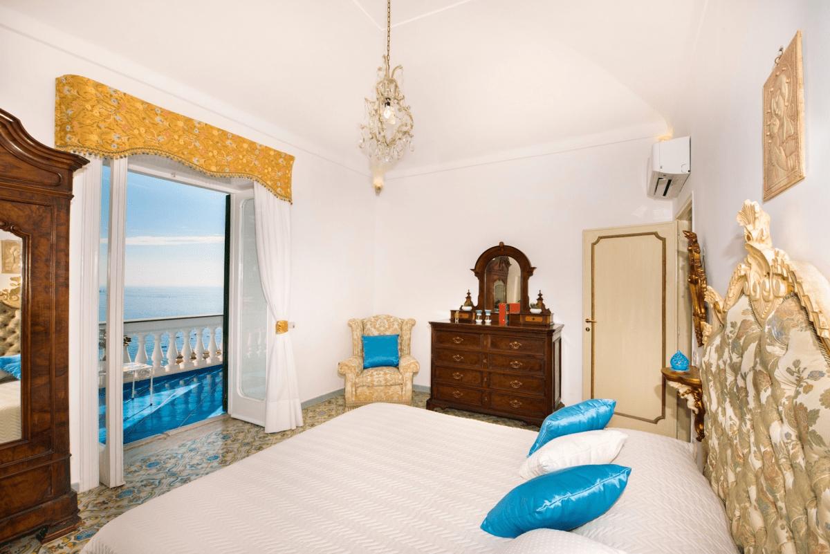 Villa Mon Repos Amalfi Coast Villas