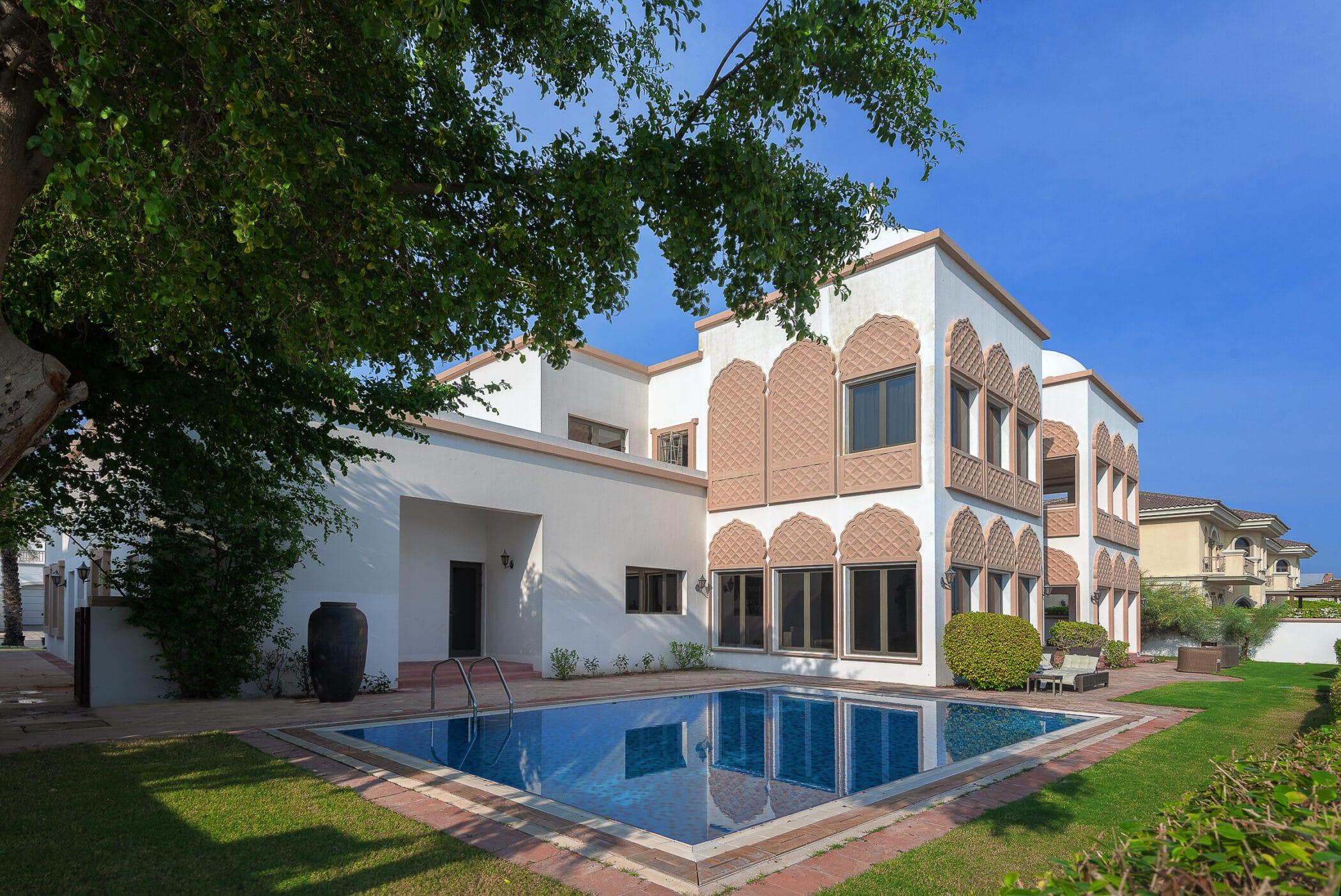 Dubai Villas Haute Retreats