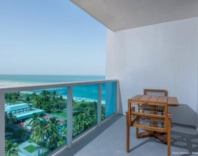 Private Residence 915 Eco-Hotel | 2 BR