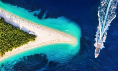 Croatia: the 10 Best Beaches