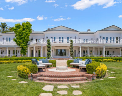 The Holmby Estate | 17 BR