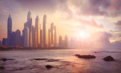 Our Luxury Travel Guide: Dubai