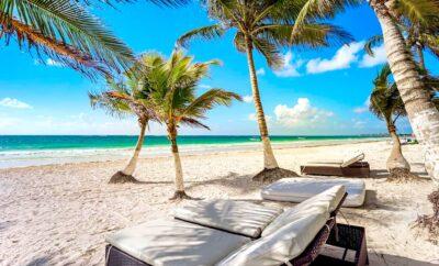 7 Best Beaches in Riviera Maya