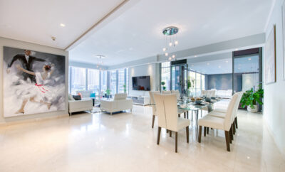 Apartment Dubai Marina | 3 BR